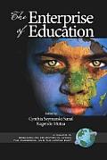 The Enterprise of Education (PB)