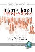 Research in Management International Perspectives (PB)