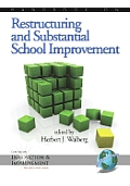 Handbook on Restructuring and Substantial School Improvement (PB)