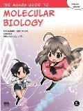 Manga Guide To Molecular Biology