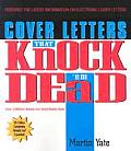 Cover Letters That Knock Em Dead 6th Edition