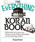 Everything Koran Book