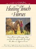 Healing Touch of Horses True Stories of Courage Hope & the Transformative Power of the Human Equine Bond