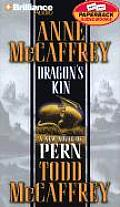 Dragonriders of Pern #18: Dragon's Kin
