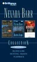 Nevada Barr Collection Blood Lure Hunting Season Flashback