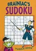 Brainiac's Sudoku (Activity Book)