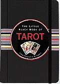 Little Black Book Of Tarot