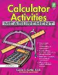 Calculator Activities: Measurement