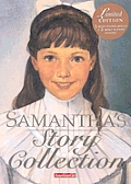 American Girl Samanthas Story Collection