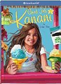 American Girl Kanani 02 Good Job Kanani Girl of the Year 2011