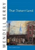 That Distant Land The Collected Stories