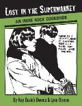 Lost in the Supermarket The Indie Rock Cookbook