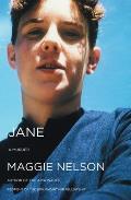 Jane A Murder