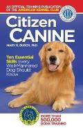 Citizen Canine: Ten Essential Skills Every Well-Mannered Dog Should Know