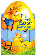 The Little Easter Surprise