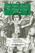 Rape, Incest, Murder! the Marquis de Sade on Stage Volume Three - Asylum Plays