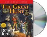 Great Hunt Unabridged