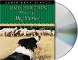 James Herriots Favorite Dog Stories Cd