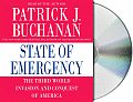 State of Emergency The Third World Invasion & Conquest of America