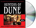 Hunters Of Dune Unabridged