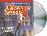 Crown Of Swords Unabridged