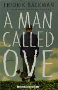 A Man Called Ove (Thorndike Press Large Print)