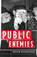 Public Enemies Americas Greatest Crime