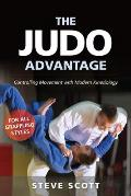 The Judo Advantage: Controlling Movement with Modern Kinesiology