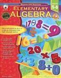 Elementary Algebra Grades 5 6