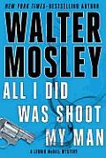All I Did Was Shoot My Man Leonid McGill 04