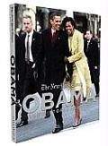Obama The Historic Journey