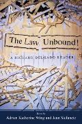 Law Unbound A Richard Delgado Reader
