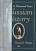 Thousand Years of Russian History