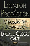 Location of Production