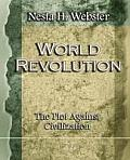 World Revolution The Plot Against Civilization (1921)