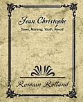 Jean-Christophe Dawn Morning Youth Revolt