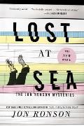 Lost at Sea: The Jon Ronson Mysteries