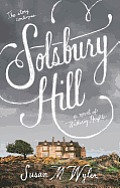 Solsbury Hill A Novel of Wuthering Heights
