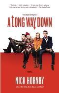 Long Way Down Movie Tie In