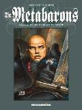 Metabarons Volume 4 Aghora & The Last Metabaron