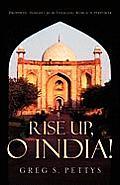 Rise Up, O India!