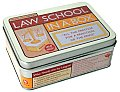 Law School in a Box All the Prestige for a Fraction of the Price With 96 Page TextbookWith Trading CardsWith Diploma & Exam TriviaWith Flashcards