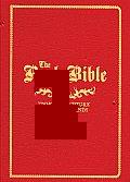 Rock Bible Unholy Scriptures for Fans & Bands