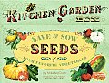 Kitchen Garden Box