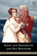 Sense & Sensibility & Sea Monsters