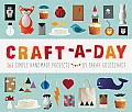 Craft a Day 365 Simple Handmade Projects