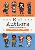 Kid Authors True Tales of Childhood from Famous Writers
