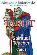 Way of Tarot The Spiritual Teacher in the Cards