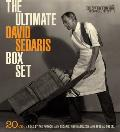 Ultimate David Sedaris Audio Collection