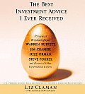 Best Investment Advice I Ever Received